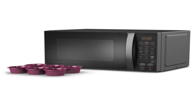 Micro-ondas 23 Litros Easy Clean Classe A Ms2355R – LG – 220V