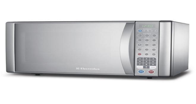 Electrolux MA30S Forno micro-ondas - 20 litros – Prata