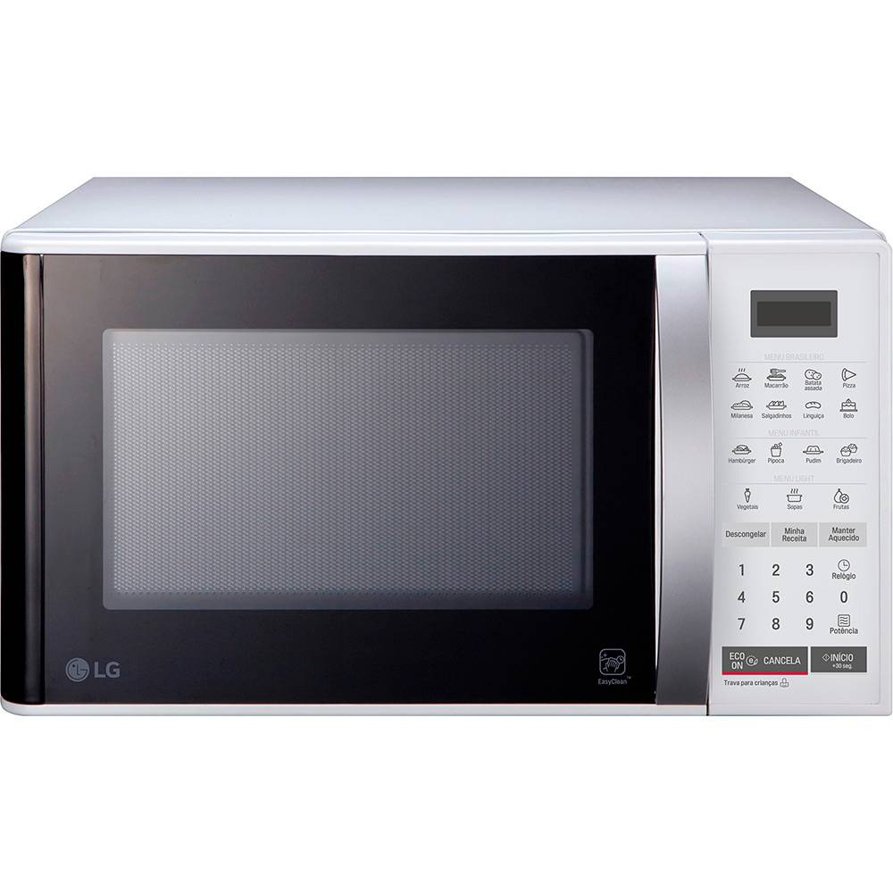 microondas até 400 reais